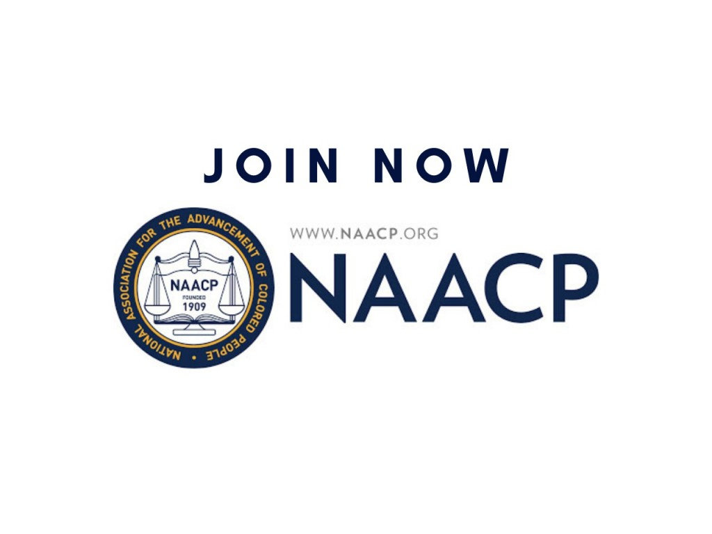 Join NAACP