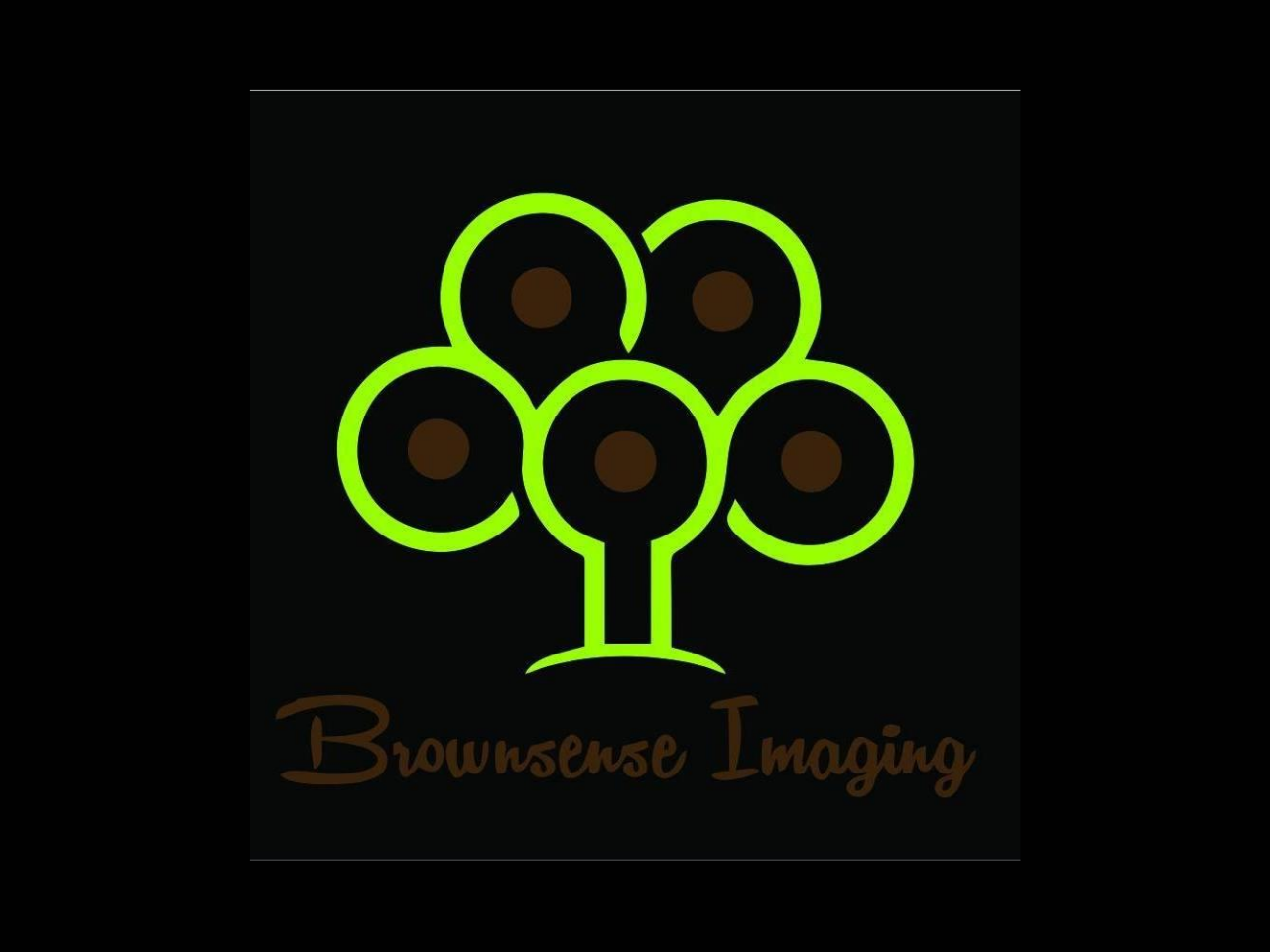 Brownsense Imaging