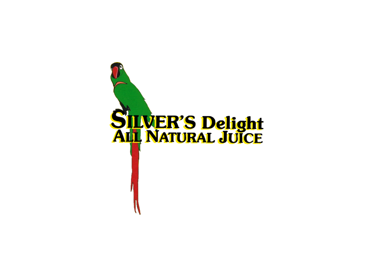 Silvers Delight All Natural Juice