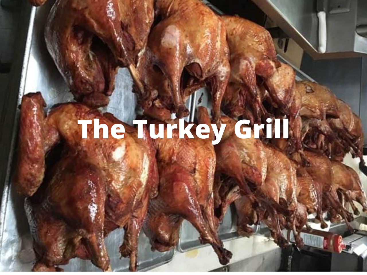 The Turkey Grill