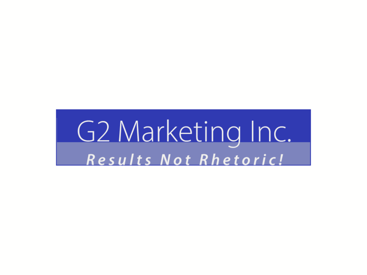 G2 Marketing Inc.