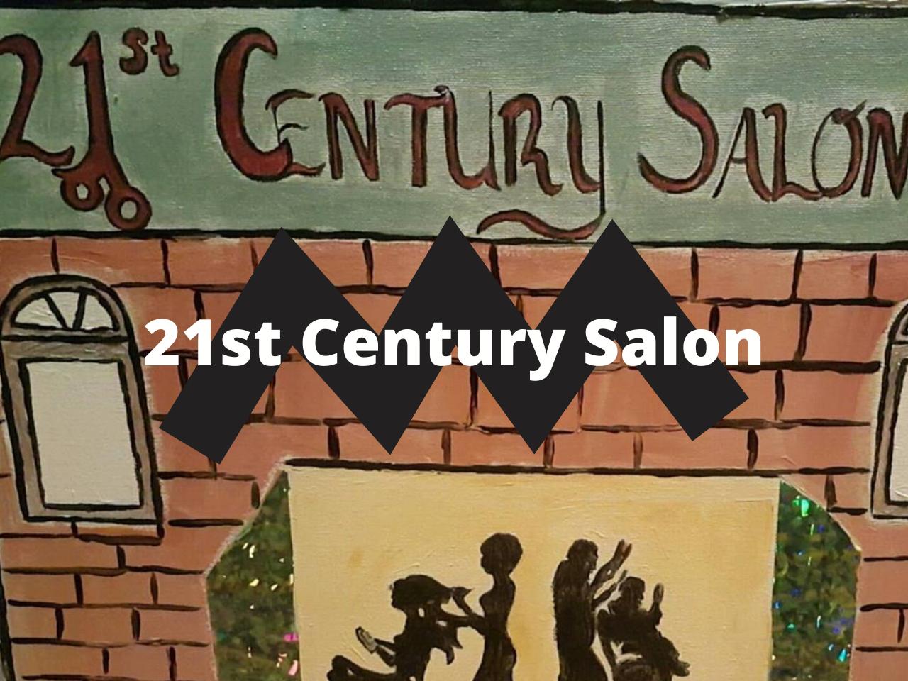 21st Century Salon