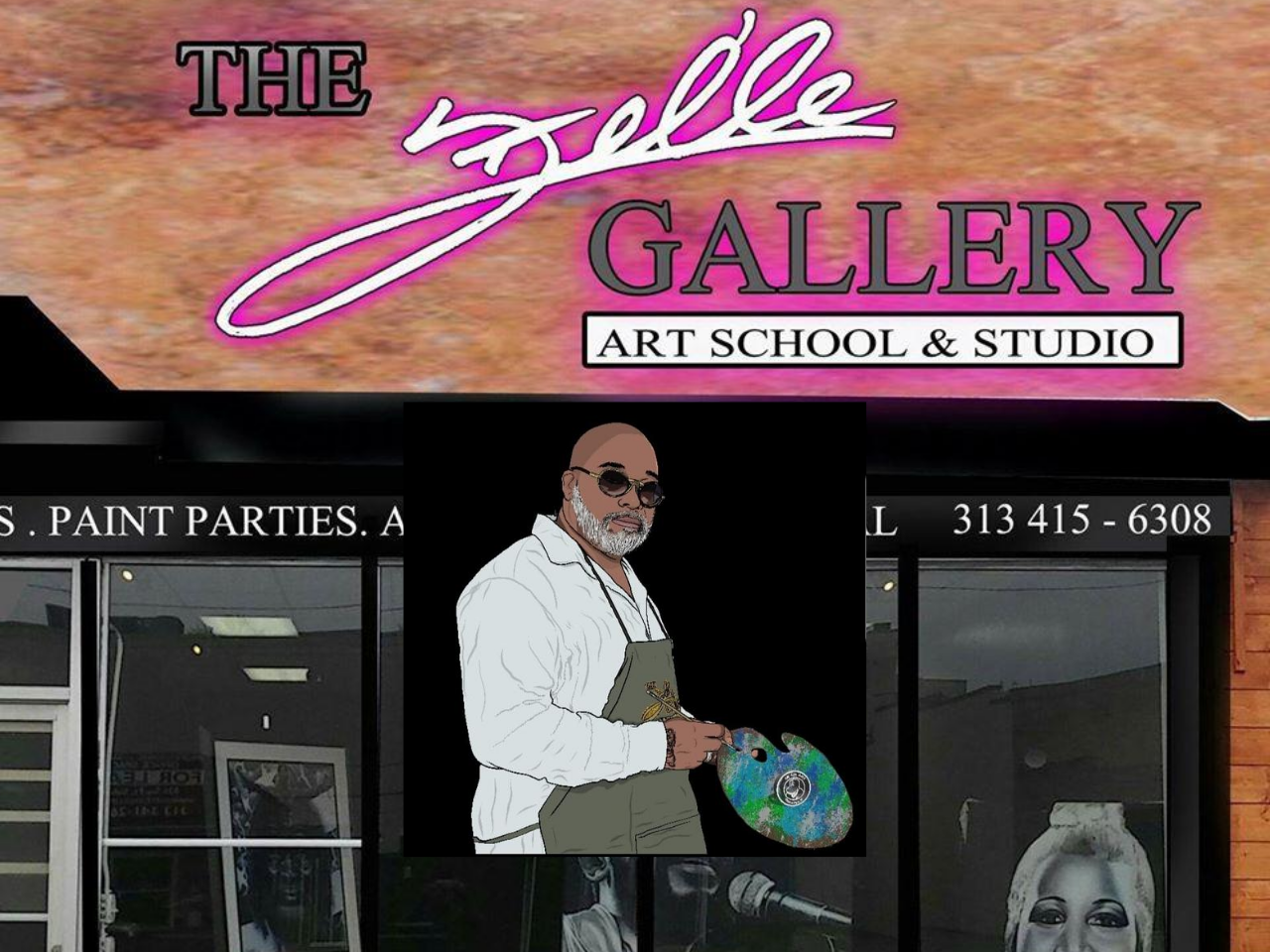 The Felle Gallery