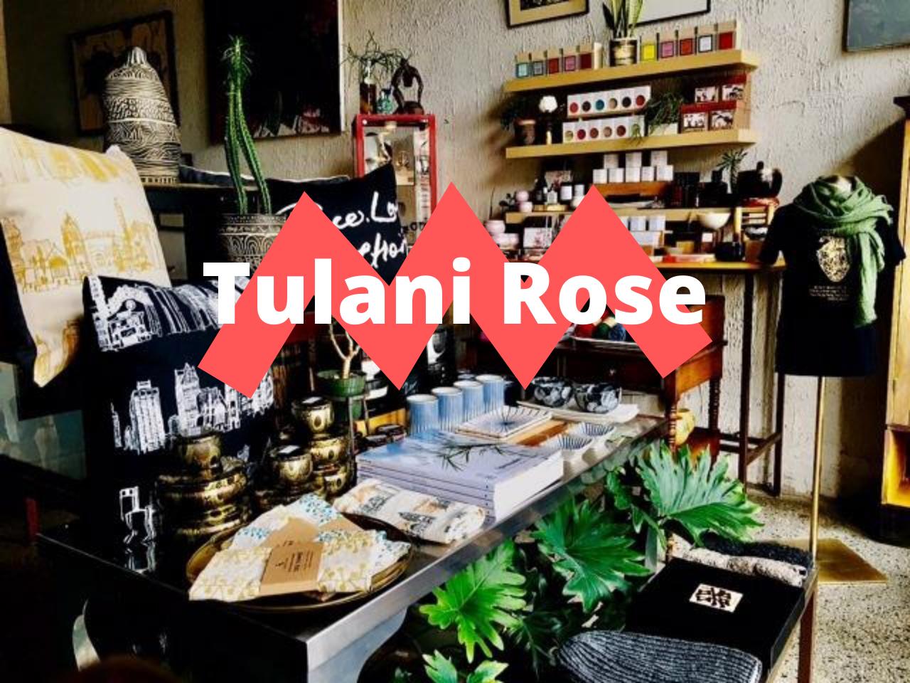 Tulani Rose