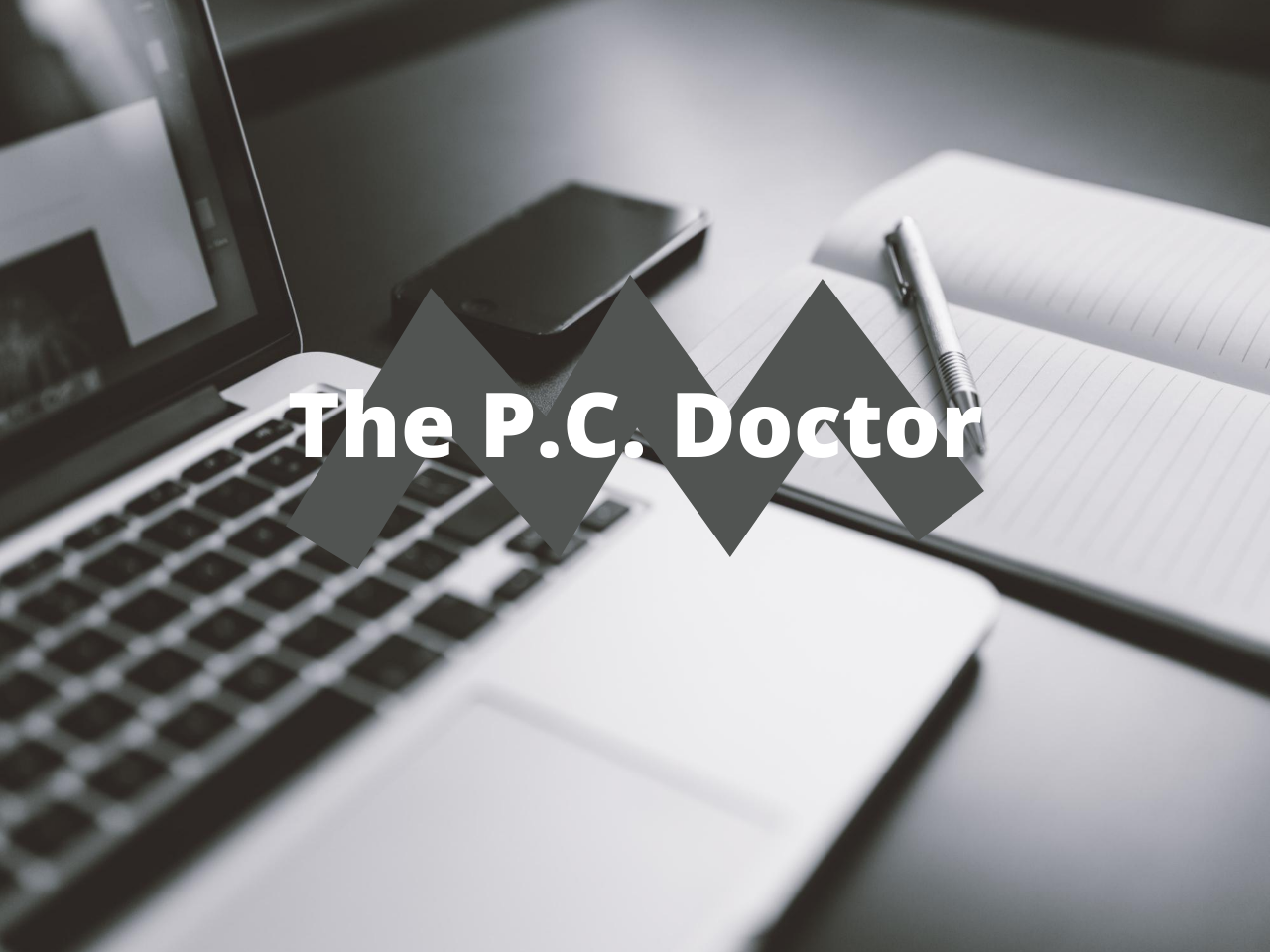 The P C Doctor