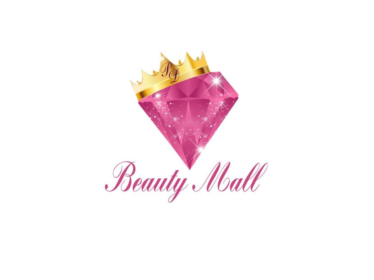 Pink Diamond Couture Beauty Mall