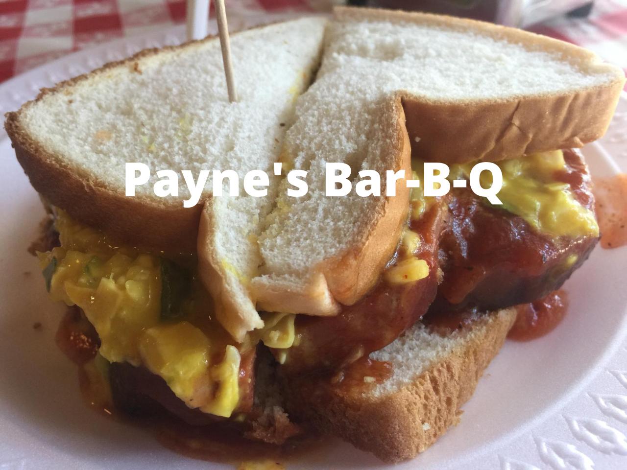 Paynes B-B-Q