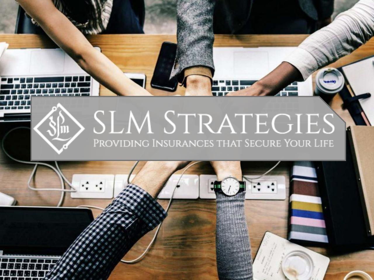 SLM Strategies LLC