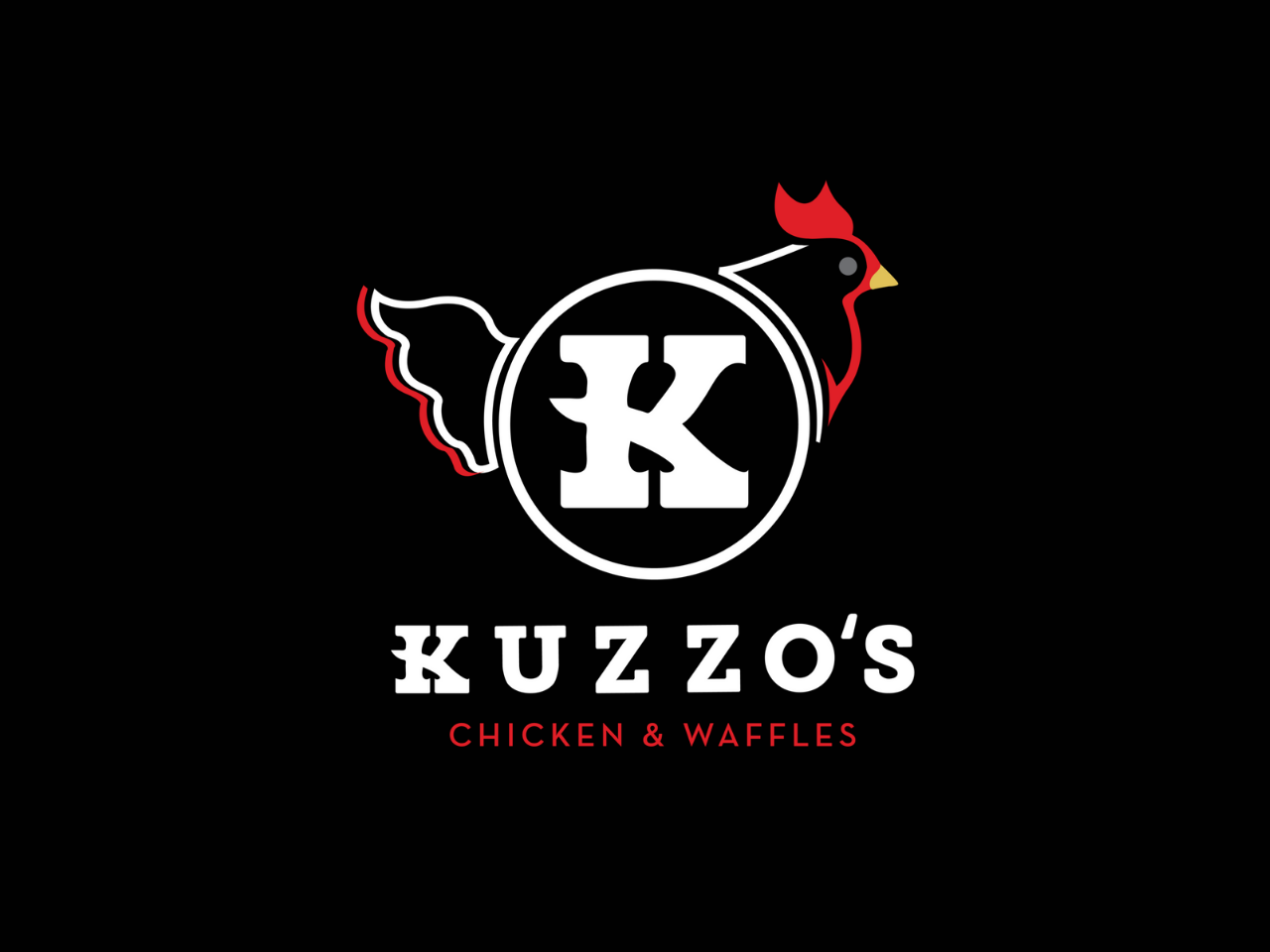 Kuzzos Chicken and Waffles