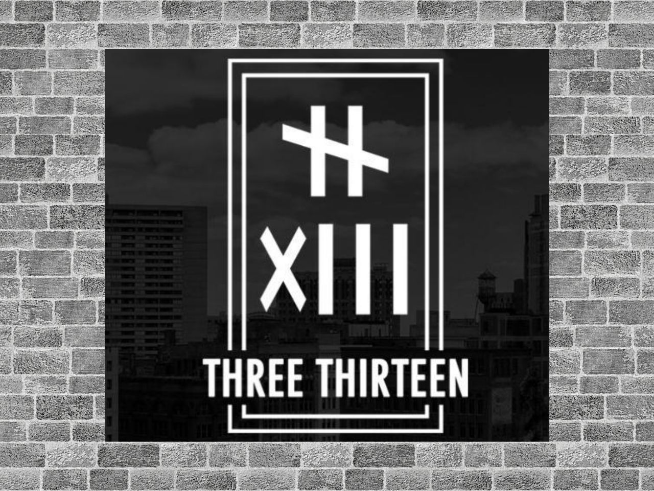 Three Thirteen