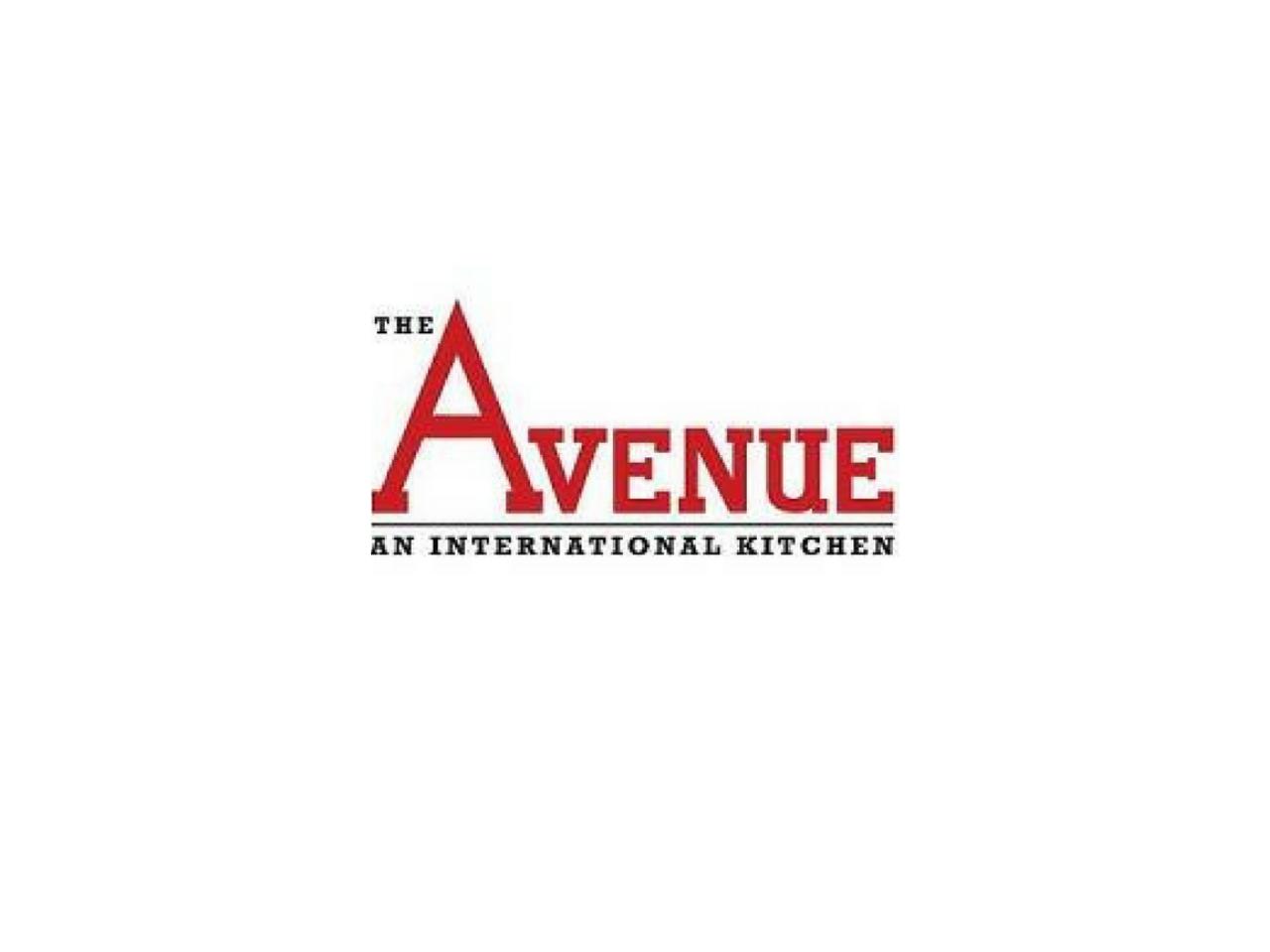 The Avenue an International Kitchen