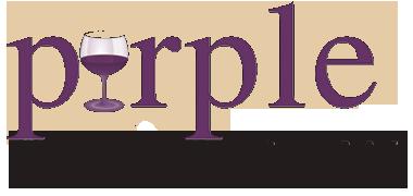 Purple Corkscrew