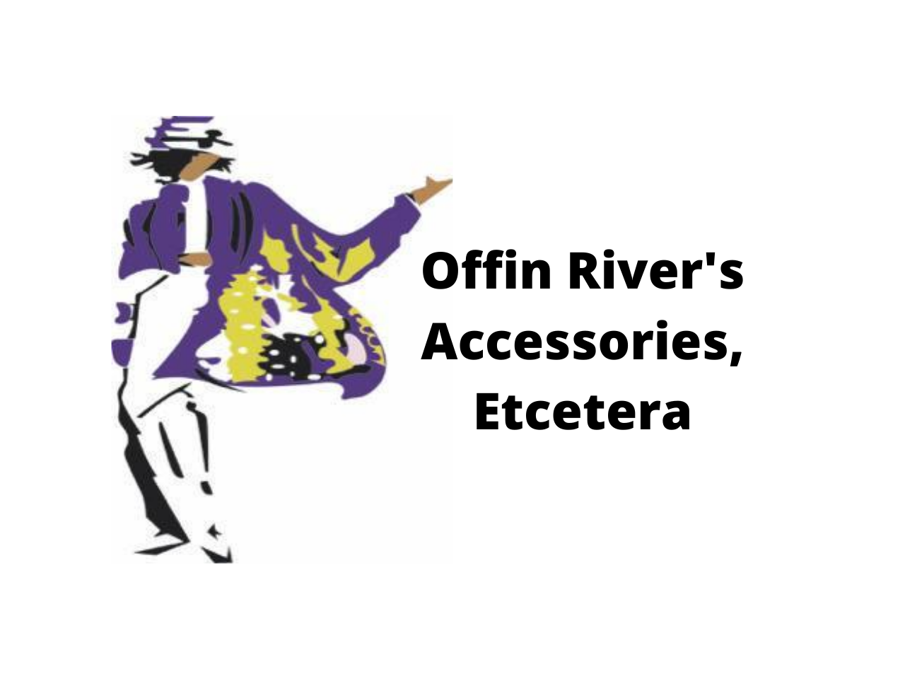 Offin River's Accessories, Etcetera